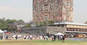 Suspensión de actividades presenciales en la UNAM se extiende hasta marzo de 2021