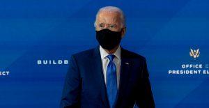 Biden enfrenta presiones para elegir a secretarios de Salud y Defensa