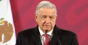 Acusación contra Cruz Pérez Cuéllar es un asunto político electoral: AMLO