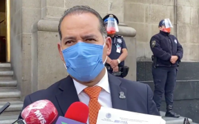 Gobernador de Aguascalientes presenta controversia ante la SCJN por extinción de fideicomisos
