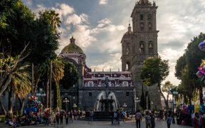 Puebla regresa a naranja, sin importar lo que diga el semáforo federal: Barbosa