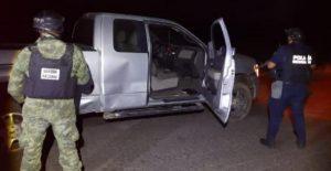 Enfrentamientos en Michoacán deja seis muertos