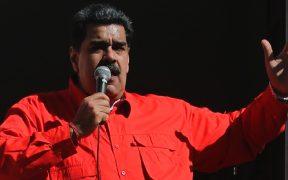 Maduro pide en la ONU el levantamiento de sanciones para combatir la pandemia