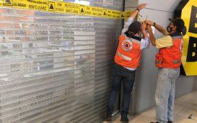Clientes abarrotan tiendas de Best Buy en plena pandemia y obligan a suspender ventas
