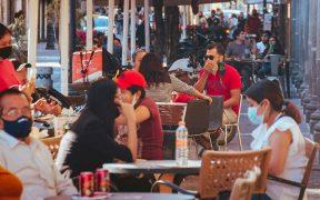 Semáforo rojo podría desatar desobediencia de restauranteros: Canirac