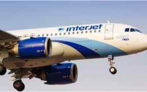 Profeco señala que Interjet repone los vuelos perdidos con otros... que también se cancelan