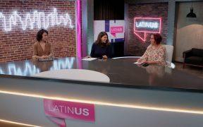 Mesa de Análisis con María Scherer, Lorena Becerra e Isabela Corduneanu
