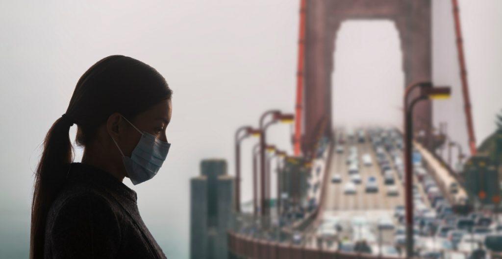 San Francisco entrará en confinamiento ante saturación de hospitales