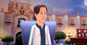 Hoy en La Nocturna, Rosario Robles visita a López Obrador