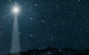 ¿Cuándo se podrá ver la estrella de Belén 2020?