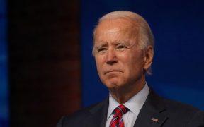 Sólo 25 congresistas republicanos reconocen a Biden como ganador de las elecciones