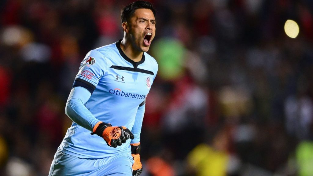 Alfredo Talavera cree que Pumas puede lograr el milagro ante Cruz Azul. Foto: Mexsport.