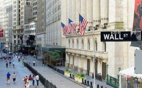 El agua comienza a cotizar en Wall Street