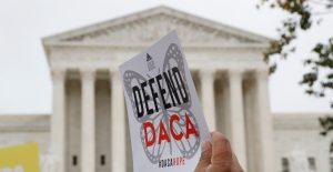 Corte de apelaciones niega petición provisional del gobierno Biden sobre DACA