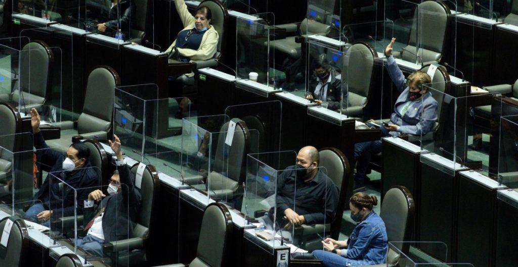 Legisladores gastaron 40.1 mdp en insumos y servicios por Covid, de forma directa y sin contrato