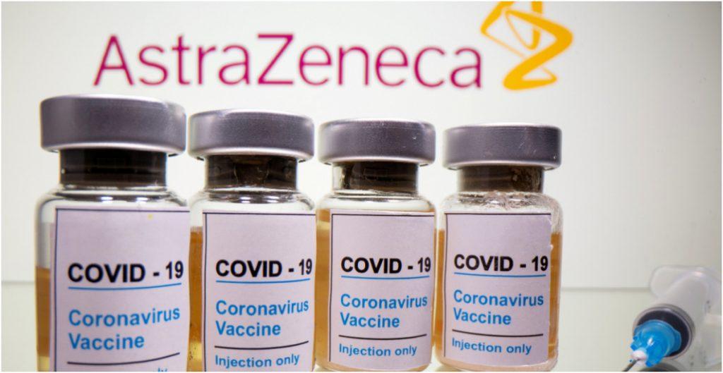 Así será la distribiución vacuna AstraZeneca contra Covid-19