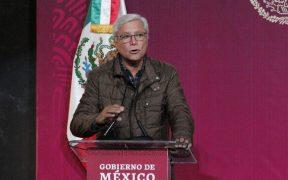 Jaime Bonilla, gobernador de Baja California, fue ingresado al hospital por Covid