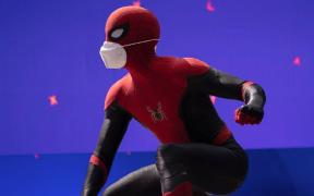 Estos son los actores que regresan en Spider-Man 3