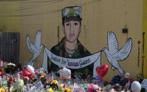 Ejército toleró un ambiente de abuso sexual tras muerte de Vanessa Guillén