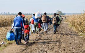 Recibir más refugiados, como quiere Biden, no será sencillo