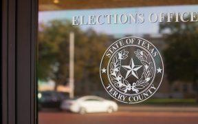 Trump intenta intervenir en caso electoral de Texas ante la Corte Suprema