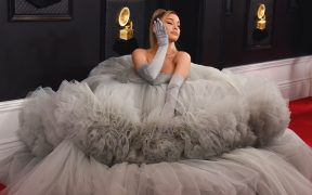 "Ariana Grande estrena documental ""Excuse me, I love you"" en Netflix"