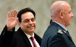 Primer ministro y 3 exfuncionarios de Líbano son imputados por la explosión en Beirut