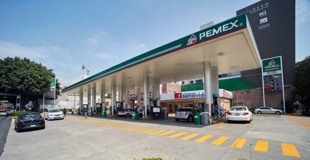 Hacienda da beneficio fiscal a Pemex por 73 mil 270 mdp