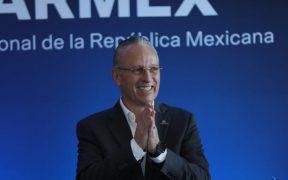 Coparmex y el gobierno de AMLO prometen diálogo tras dos años de desencuentros