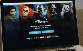 Disney reporta casi 87 millones de suscriptores de Disney+