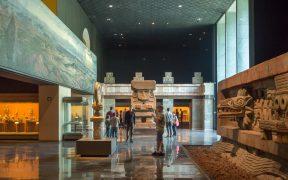 Por Covid-19, museos en CDMX cerrarán a partir de la próxima semana