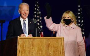 Colegio Electoral se prepara para certificar a Joe Biden como presidente de EU