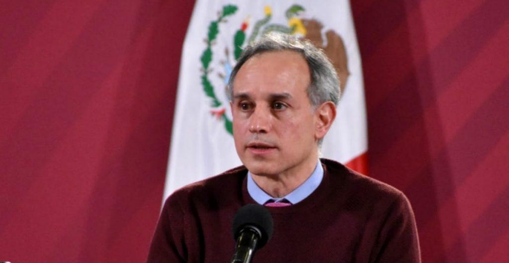 Arranque vacunación contra Covid-19 será en últimas dos semanas de diciembre: López-Gatell