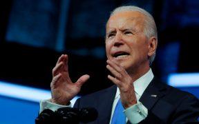 ¿Qué sigue para Biden ahora que el Colegio Electoral ratificó los resultados?