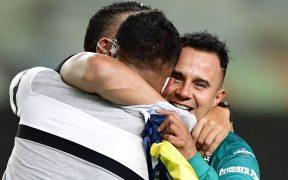 Chapo Montes fue factor fundamental para el éxito del León en el Apertura 2020. Foto: Mexsport