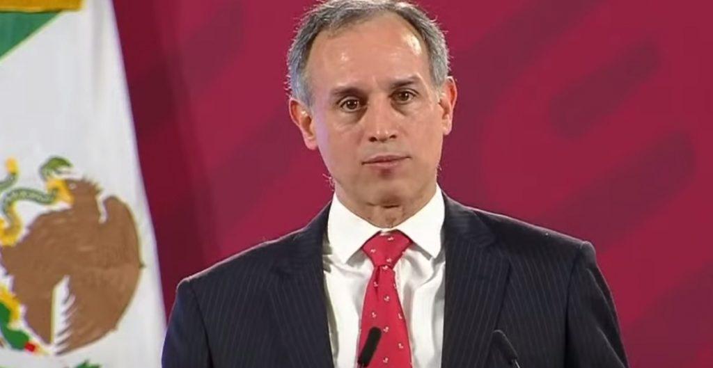 El cubrebocas genera una falsa sensación de seguridad: López-Gatell