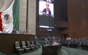 Diputados de Morena posponen aprobar la reforma a la ley de Banxico