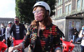Tatiana Clouthier pide licencia en San Lázaro para dirigir la Secretaría de Economía