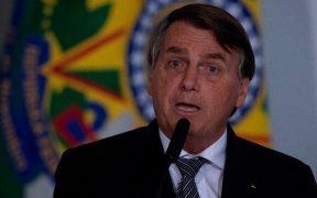 Jair Bolsonaro reconoce a Joe Biden como presidente electo de EU
