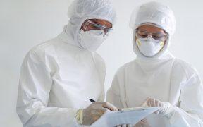 OMS estudiará muestras médicas de China para conocer origen de la Covid-19