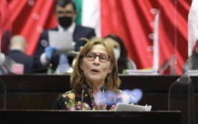 Cámara de Diputados aprueba licencia a Tatiana Clouthier para dirigir la Secretaría de Economía