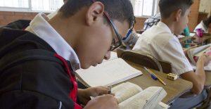 Regresan a clases bajo programa piloto 20 mil alumnos en 70 escuelas de Coahuila