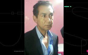 Dictan auto de formal prisión a José Luis Abarca, exalcalde de Iguala