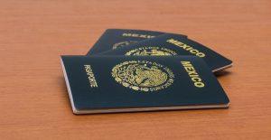 "Cancillería ""pierde"" pasaportes en blanco"