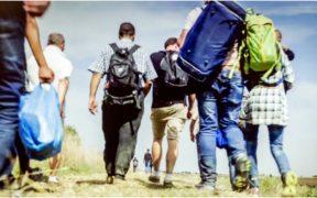 AMLO espera que Joe Biden implemente nueva reforma migratoria en EU