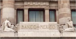 Banxico mejora estimación de crecimiento de México