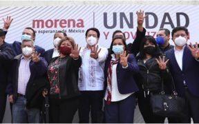 Morena aplicará dos encuestas para elegir a su candidato en Guerrero