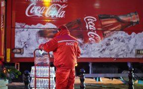 Coca-Cola anunció que recortará 2 mil 200 puestos de trabajo a nivel global