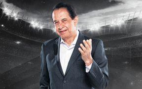 El Doctor Alfonso Morales falleció este jueves. Foto: Récord