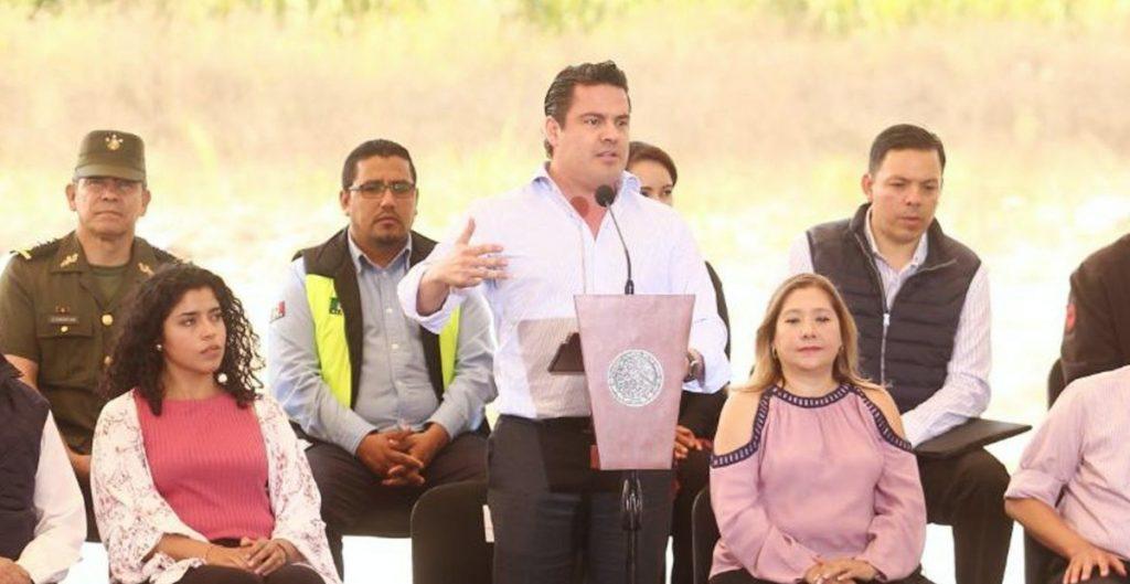 Asesinan a Aristóteles Sandoval, exgobernador de Jalisco